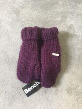 BNWT Bench Hat and Mitten Set