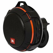 JBL Wind Portable Bluetooth Speaker with FM for Bike