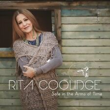 Rita Coolidge - Safe In The Arms Of Time [New CD]