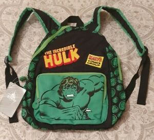 HULK RUCK SACK