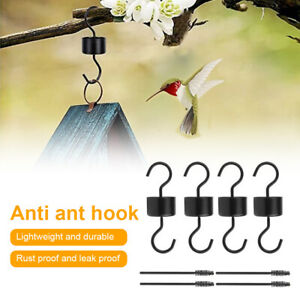 Ant Guard for Hummingbird Feeder Ant Moat for Oriole Feeder 4Pack Hummingbird