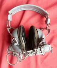 casque avion en vente | eBay