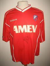 FC Utrecht SIGNED Holland football shirt soccer jersey voetbal trikot size XL
