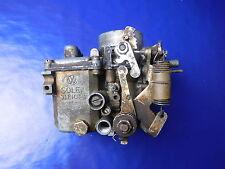 Vergaser Solex 31 PICT 5  VW Polo Derby Typ 86 0,9 29KW 40PS 052129015J