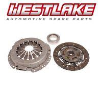 Westlake 3 Piece Clutch Kit to fit Audi/Skoda/VW (Solid Flywheel) WVW043K