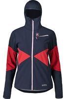 Maloja BarblettaM. 28114 Damen Ski Mountaineering Jacket Jacke Gore Thermal