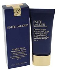 Estee Lauder Double Wear Maximum Cover Camouflage Makeup 2W1 Dawn 30ml