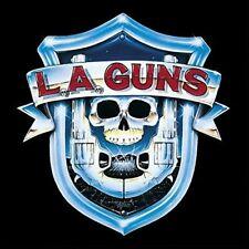 LA Guns - L.A. Guns [New CD] Holland - Import