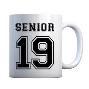 Senior 2019 Ceramic Gift Mug #3561