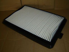 AIR FILTER A24355 86 87 88 89  ACCORD PRELUDE FUEL INJECTION 4355