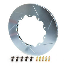 Girodisc 2pc Rear Rotor Ring Replacements For Evo X D2-047