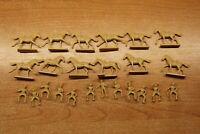 1/72 French Cuirassiers Napoleonic Italeri esci airfix zvezda revell strelets