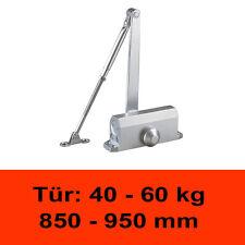 HYDRAULISCHER Türschliesser TÖSCH 403K (40-60 kg)