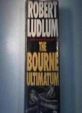 BOOK-The Bourne Ultimatum,Robert Ludlum