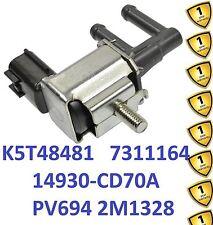 Purge Vacuum Switch Valve Nissan Altima Maxima Murano 7311164  14930-CD70A