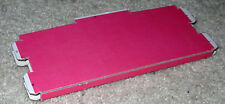 VINTAGE BARBIE FIRST DREAM HOUSE HOT PINK UPPER SHELF IN CLOSET SECTION