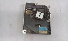 arcade coin mech non working for parts #132