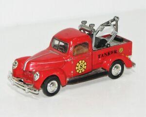 Feuerzeug 1:35 Modellauto Design USA TM2075