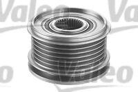VALEO 588011 Alternator Freewheel Clutch for FORD MAZDA VOLVO