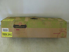 4.5 Foot Pre-Lit Artificial Christmas Tree Clear Lights Lighted Palmer Pine Euc!
