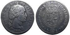 Regno di Sardegna, Vittorio Emanuele I - 5 Lire 1818 Torino BB - R