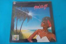 MIXAGE 1984 COMPILATION NOVECENTO-LA BIONDA-SAVAGE LP BABY RECORDS SEALED