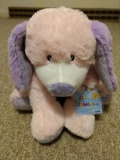 WEBKINZ JR PINK PUPPY WJ101, NEW WITH SEALED CODE , VERY SOFT , GREAT GIFT