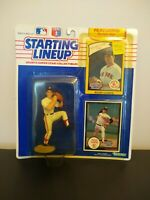 Roger Clemens - Starting Lineup Boston Red Sox MLB Kenner Figurine 1990