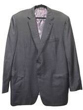 Brioni Neiman Marcus Button Jacket