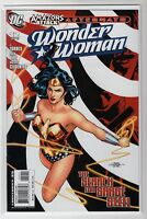 """Wonder Woman Issue #12 """"Amazons Attack!"""" (DC Comics 2007)"""