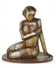 WOW! Gigantic 68cm Celebration To Picasso Metal Abstract Nude Women Sculpture