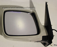 NISSAN XTRAIL LHS ELECTRIC DOOR MIRROR 2001 to 2005 models