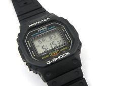 Gents Vintage CASIO G-Shock DW-5600C Divers Watch - 200m