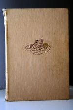 MARCHEN Der Bruder Grimm 1937 German Fairy Tales ILLUSTRATED Ruth Koser-Michaels