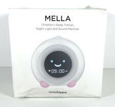 Littlehippo Mella Ready To Rise Childrens Sleep Trainer