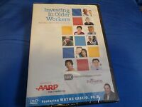 Investing in Older Workers National Institues of Health DVD