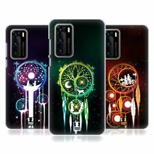 HEAD CASE DESIGNS DREAMCATCHER SILHOUETTE HARD BACK CASE FOR HUAWEI PHONES 1