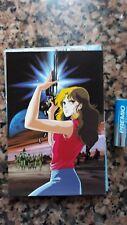 Sengoku Majin Goshogun postcard postal animage 86