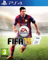 FIFA 15 PS4 (Playstation 4) - Free Postage - UK Seller