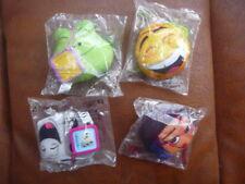 4 x  Mc  donalds  emoji  NEW  sealed