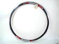 DT Swiss Clincher Rim 700C Strong rim for big cyclists 24h RR585 NOS