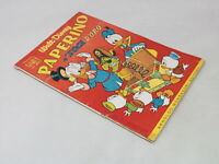 ALBO D'ORO ORIGINALE MONDADORI DISNEY N° 8 ANNO 1954 [EE1-287]