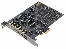 Creative Labs 70sb155000001 - Sound Blaster Audigy RX