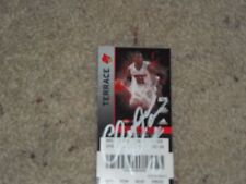 Louisville Cardinals Basketball Chane Behanan Signed Game Ticket - Your Choice