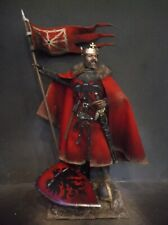 "12"" CUSTOM SANCHO VII THE STRONG, KING AND KNIGHT OF NAVARRE 1/6 FIGURE IGNITE"
