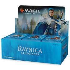 Wizards Of The Coast 630509673162 Magic Gathering-ravnica Allegiance Booster