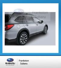 Genuine Subaru My15 Outback Wheel Arch Moulding Set E2010AL100