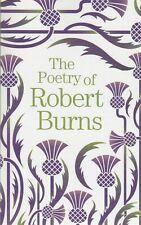 The Poetry of Robert Burns Paperback Book