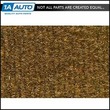 for 75-80 Chevy C10 Truck Reg Cab 820-Saddle Carpet TH400 Auto Trans High Tunnel