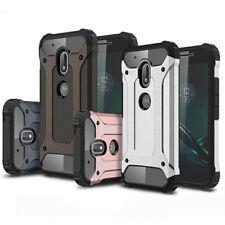 Patterned Mobile Phone Hybrid Cases for Motorola Moto G